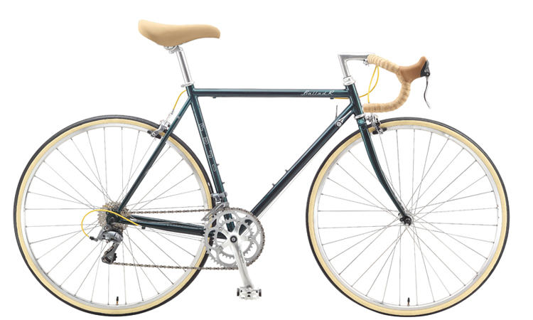 ... FUJI BIKE [フジ自転車],株式会社