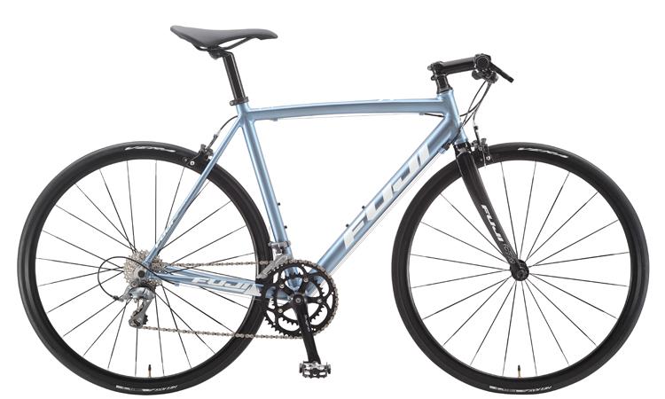 ロードバイク、マウンテンバイク Mtb 、fuji Track フジトラック ピストバイク|fuji Bike