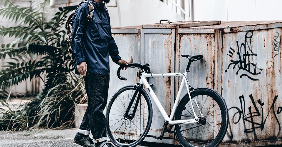 Track Arcv|fuji Bike フジ自転車