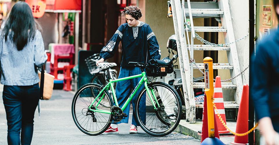 FUJI RAIZ 2019 フジ ライズ クロスバイク 自転車 通販 オンライン 評判 おすすめ 人気 パレット3